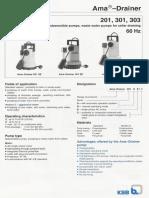 Amadrainer201..Product Presentation