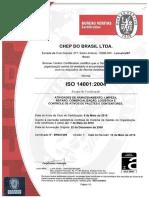 ISO 14001 2004 - PT (1)
