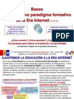 nuevoparadigmaformativo14-140816154803-phpapp02