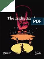 The Black Hack - The Indie Hack