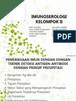 IMUNOSEROLOGI