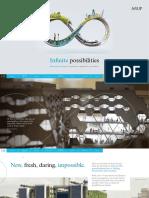Arup Infinite Posibilities Brochure