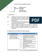 BAB 6 RPP Aritmetika Sosial 1-4