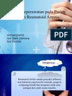 ppt Reumatoid Artritis