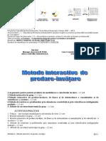 metode activ-participative- suport de curs