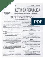 Lei Nr 8 2015 de 6 de Outubro Actualiza Lei 14 2014