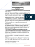 Carcinoma Hepatocelular (CHC)