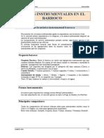 Formas Instrumentales Del Barroco