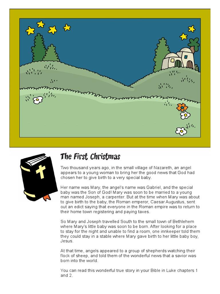 Bozicna cestitka 3d | Saint Joseph | Mary, Mother Of Jesus