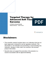 Targeted Therapy for ASTS_Novartis