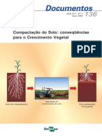 Compactacao Do Solo Consequencias Para o Crescimento Vegetal