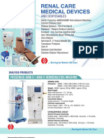 Product Catalogue by Hemant Surgical