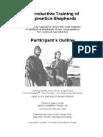 Pt Workshop Outline