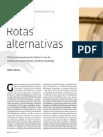 Rotas Alternativas, revista FAPESP.pdf
