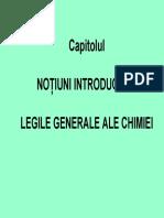 Cap.1.NOTIUNI_INTRODUCTIVE+LEGILE GENERALE ALE CHIMIEI