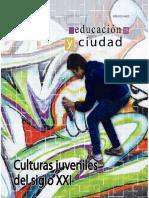 Revista18- Culturas Juveniles S-xxi