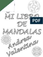 Portada Mandalas