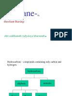 Methane Ppt