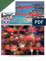 USCGAUX Jupiter Florida Jan 2018 Newsletter
