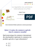 Cours Commerce OMC PAC