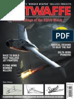MB Luftwaffe Secret Wings Third Reich