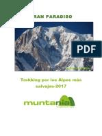 20170101121513 Gran Paradiso Trekking Por Los Alpes Mas Salvajes