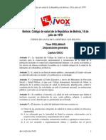 DL15629 Cod Salud