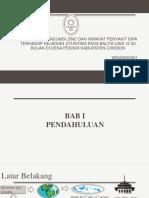 Contoh Cv Bahasa Inggris Indonesia Business