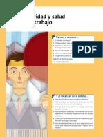FPB Prevencion de Riesgos Laborales - Ud01
