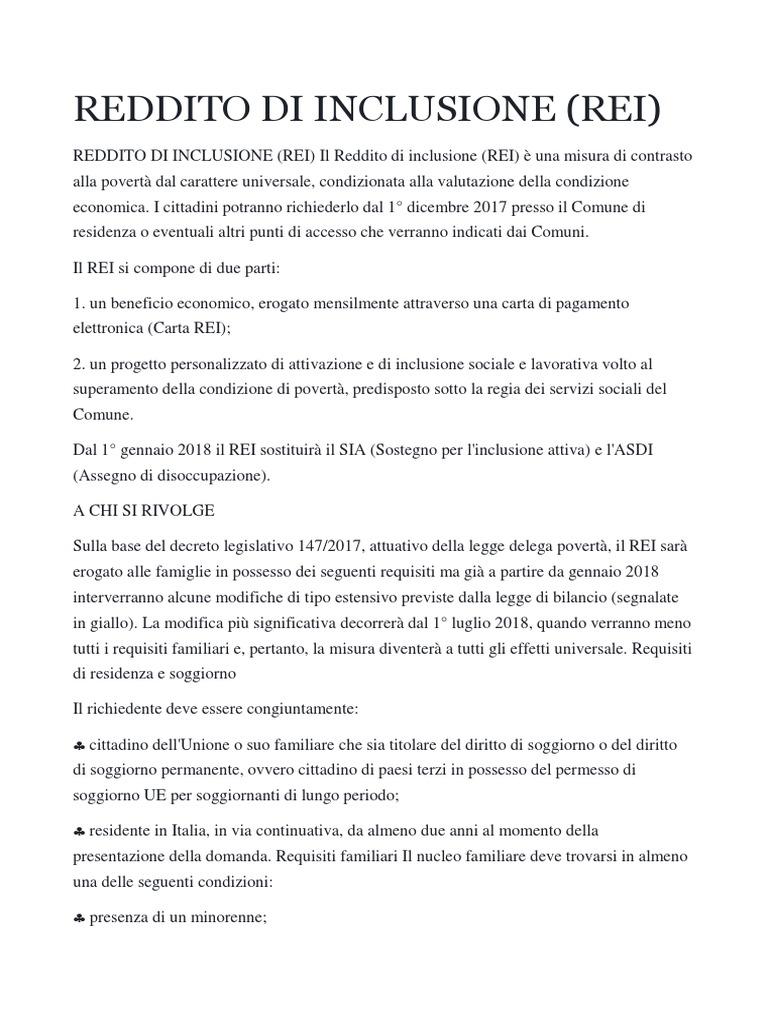 Beautiful Carta Di Soggiorno Permanente Extracomunitari Pictures ...