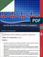 PPT Sistema Circulatório