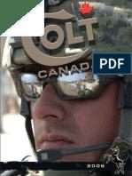 Colt Canada Cat-2006