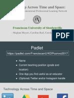 kdp presentation