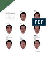 Week #8 - Universal Facial Expressions