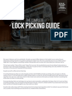 LPW Complete Lock Pick Guide v1.6