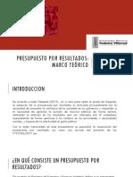 Presupuesto Por Resultados -Angel Gutierrez-finanzas Publicas 54-g -Corregido