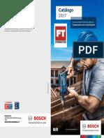 Catalogo Bosch Ferretek