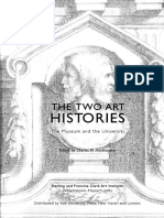 The_Two_Art_Histories_The_Museum_and_the.pdf