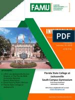 Florida St Coll Jville_Recruitment_Fair 2018