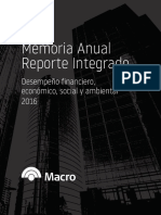Reporte Anual Integrado 2016[1]