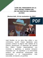 30-11-07Discurso_regreso_restos_GeneralAlfaro.doc