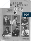 Jones Leo, Baeyer C.von. -Functions of American English. Communication Activities for the Classroom. Student's Book