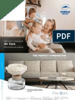 Zobele Product Catalogue