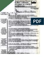 2003, 21 Septembre - Plegaria Al Divino Daimon