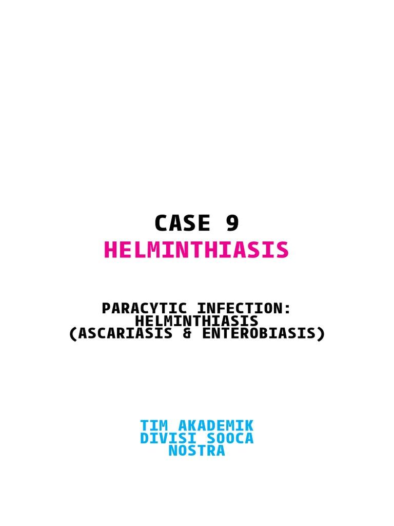Ascaris hermafrodita vagy sem)