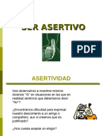 Ser Asertivo