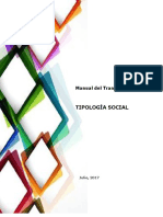 Tipología_manual Del Transcriptor 06072017 2do_ciclo