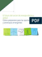 Futuro Energia Electrica