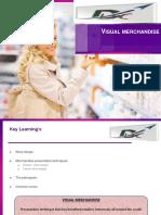 3a. Visual Merchandising