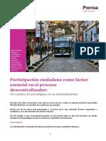 Part Ciudadana(Piensa)